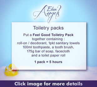 Toiletry Pack