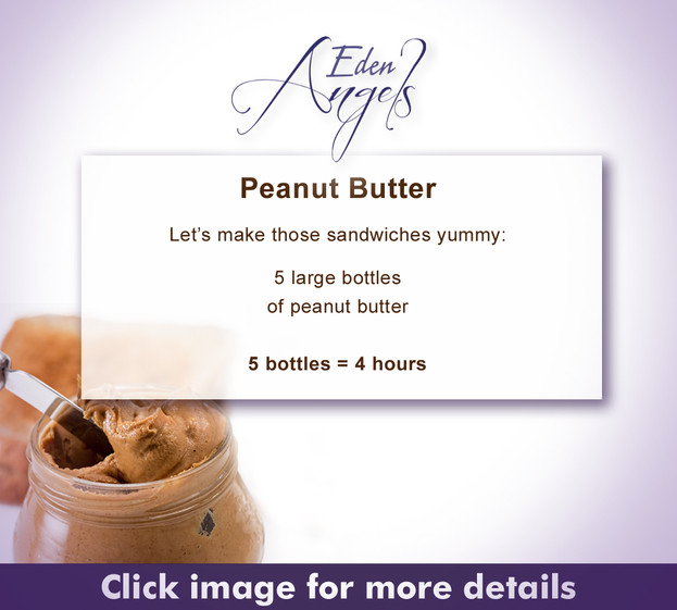 Peanut Butter Bundle