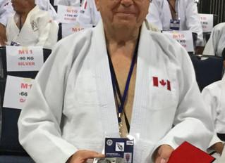 8th IJF World Veteran Championships