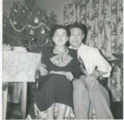 Sensei Kawasakis parents