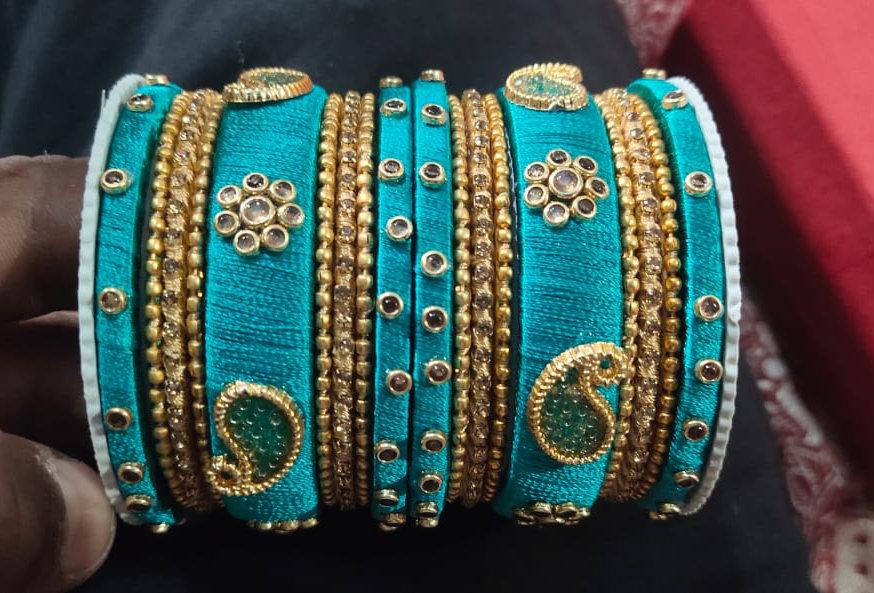 bangles fashion