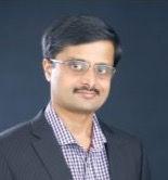 Dr Ravindranath T Parekodi