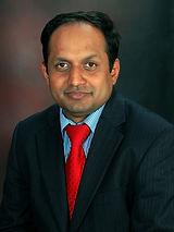 Dr Vishwanath Sidalingaiah