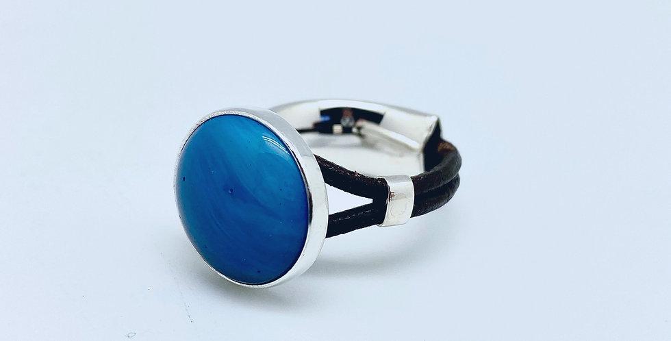 Raw elegance Ring