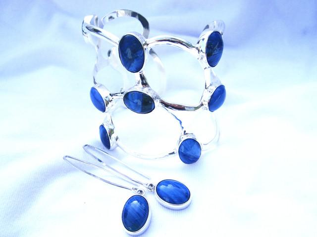 Kajsa bracelet