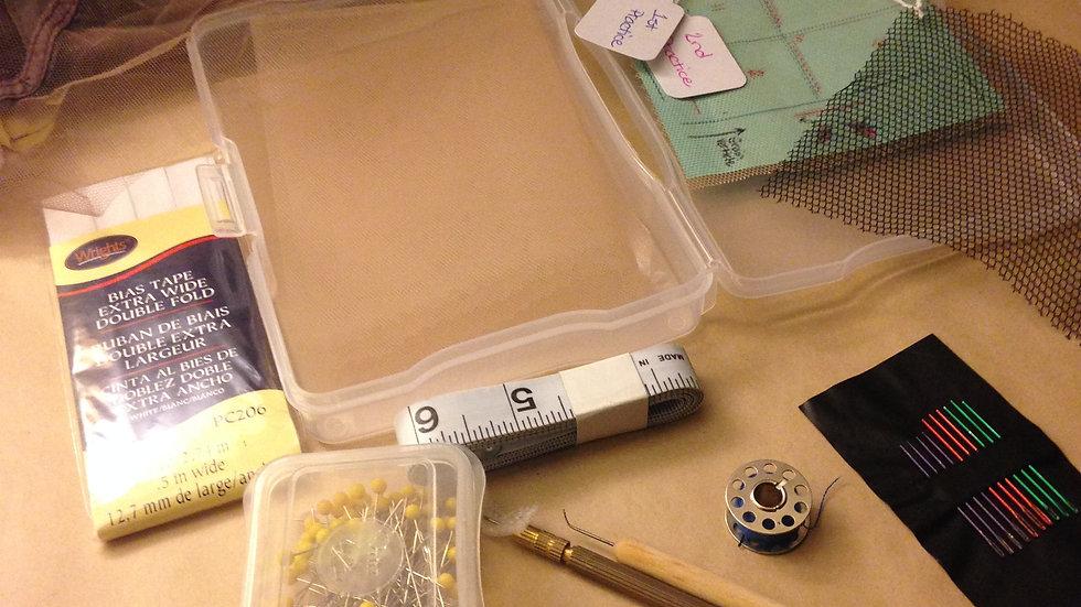 Beginners Ventilation Kit