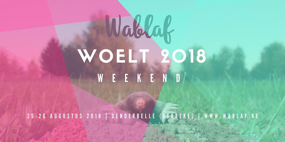 Wablaf Woelt 2018