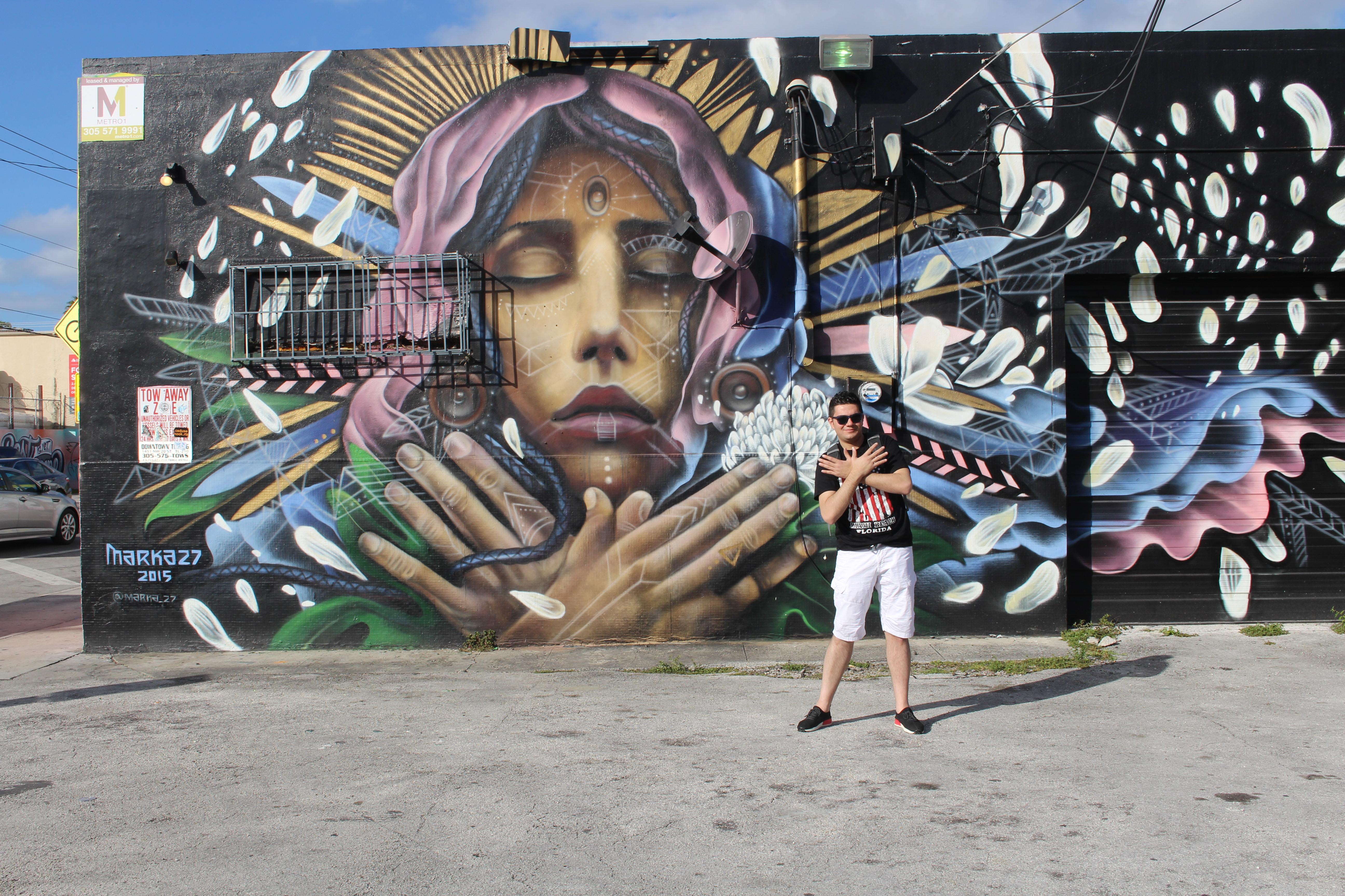 USA. Miami