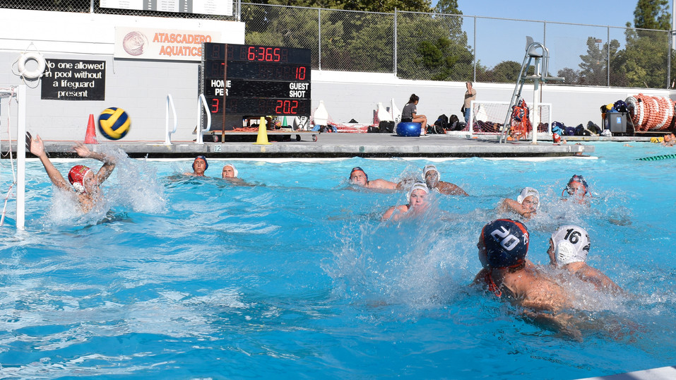 Water polo teams make history; boys take second in CIF finals