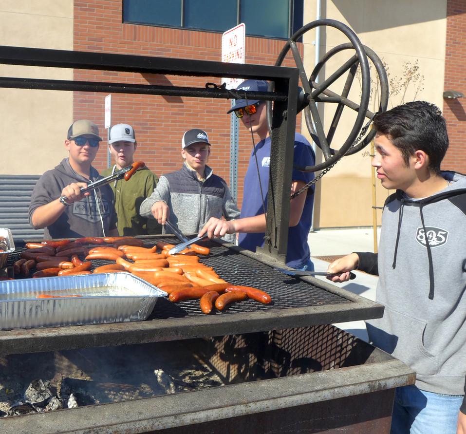 FFA week celebrates accomplishments of agriculture students