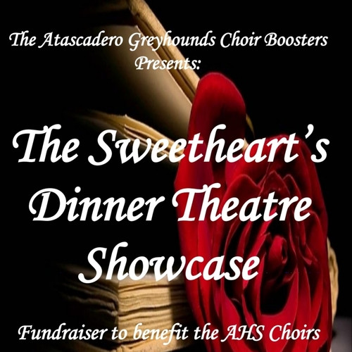 The Sweetheart's Dinner Theatre Showcase