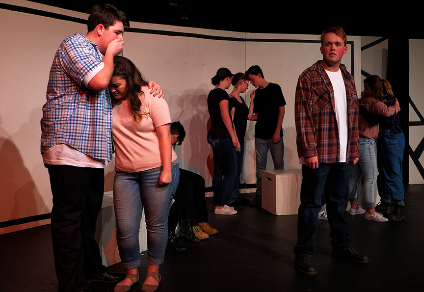 One Act Festival shows off impressive range of talent