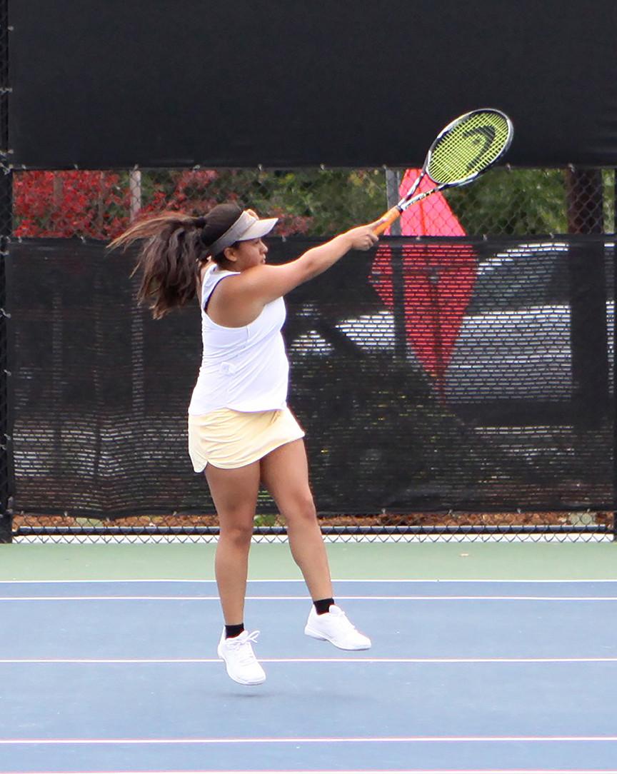 AHS varsity girls tennis has incredible season