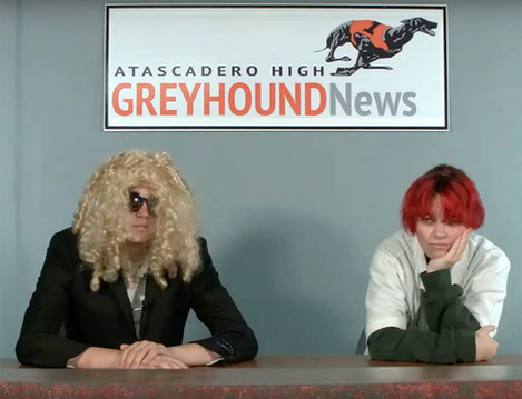Students, staff call for more professionalism in Greyhound News