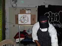 @BttheChef Cooking
