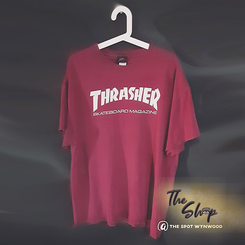 MYCLOSET.Vintage: Thrasher Circa 1993