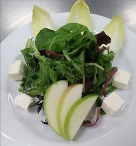 Endive Salad