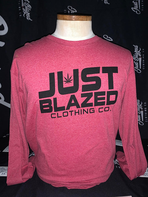 Just Blazed To The Future Long-Sleeve