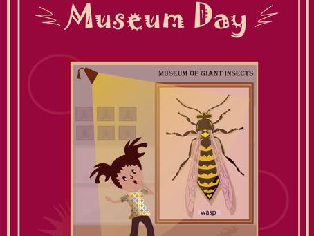 Happy International Museum Day!