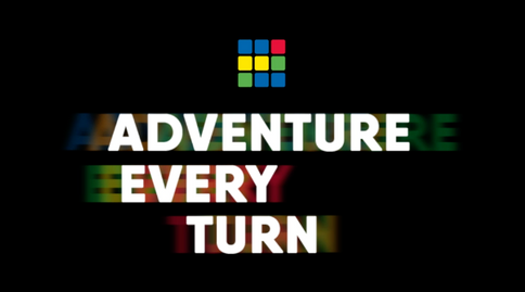 Rubik's Adventure Every Turn