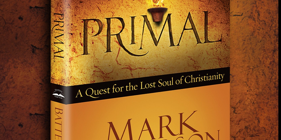 Primal Sign-Up Sunday Night Connection