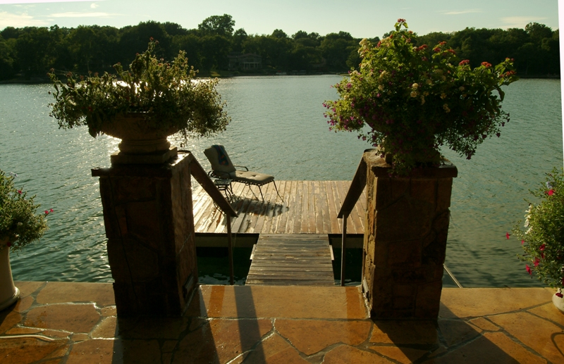 WEATHERBY LAKE
