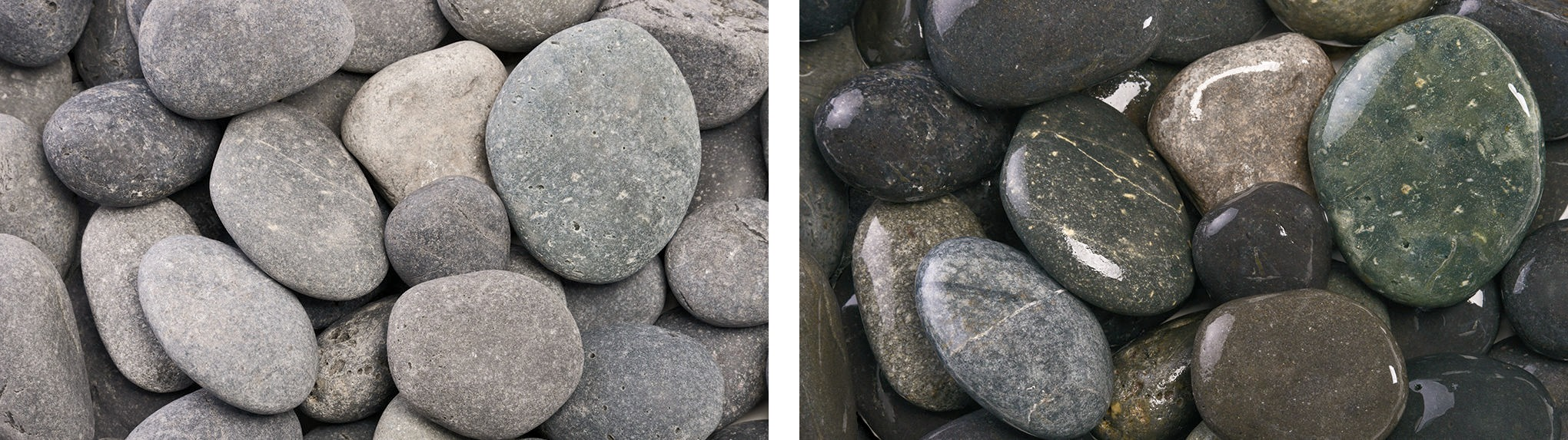 MEXICAN BEACH PEBBLES