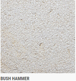 ONAGA BUSH HAMMER