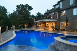 LEAWOOD DIAMOND