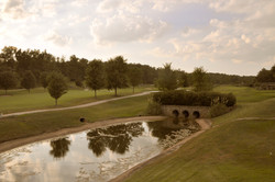 MILLWOOD GOLF DIAMOND