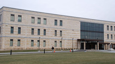 Fort Riley Command Building