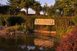 MILLWOOD GOLF DIAMOND
