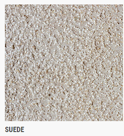 CHESTNUT SHELL SUEDE