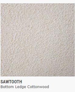 SAWTOOTH Bottom Ledge COTTONWOOD