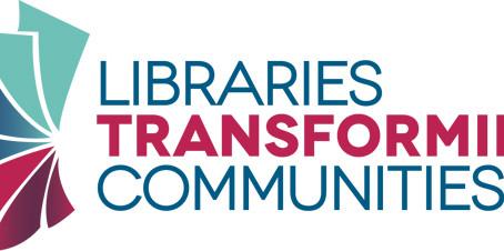 Community Transforming Libraries