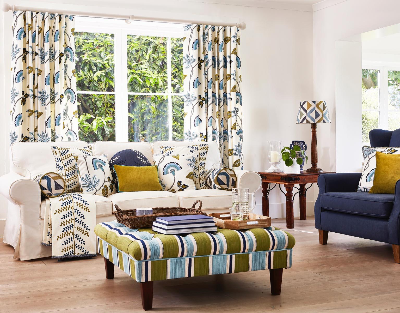 Ткани для штор Prestigious Textiles