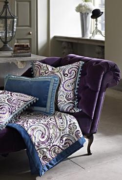 ткани Prestigious Textil