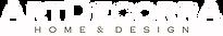 Artdecorra - логотип