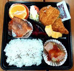 弁当(例)800円