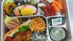 折弁当(例)1500円