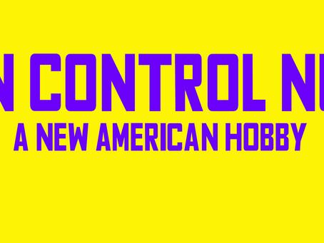 Gun Control Nuts
