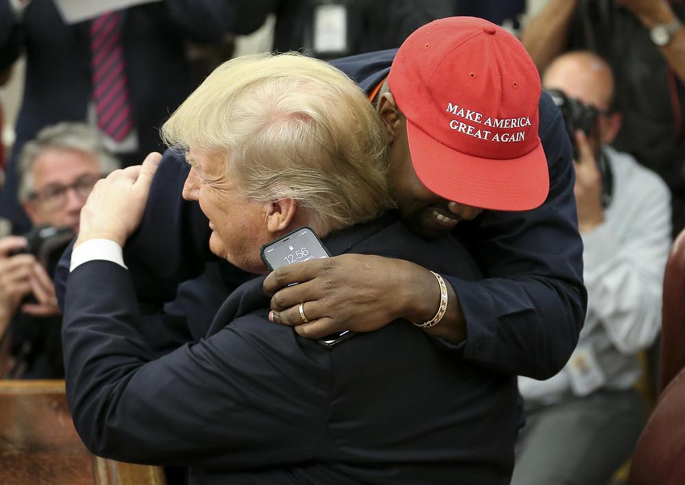 kanye-west-hugs-trump