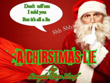 A Christmas Lie