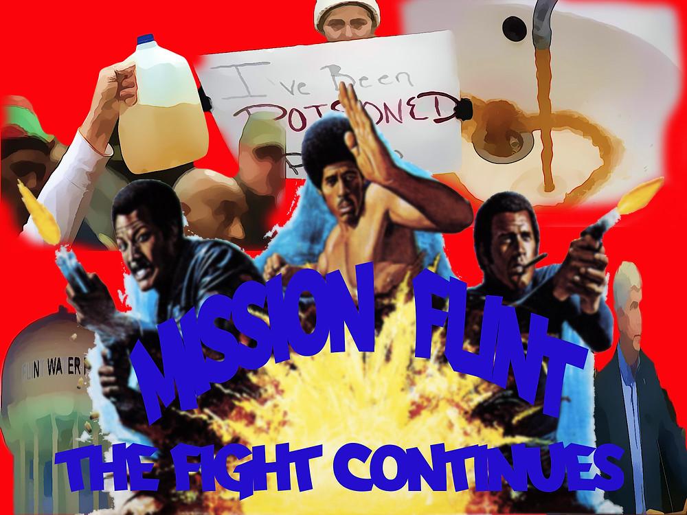 fight for flint
