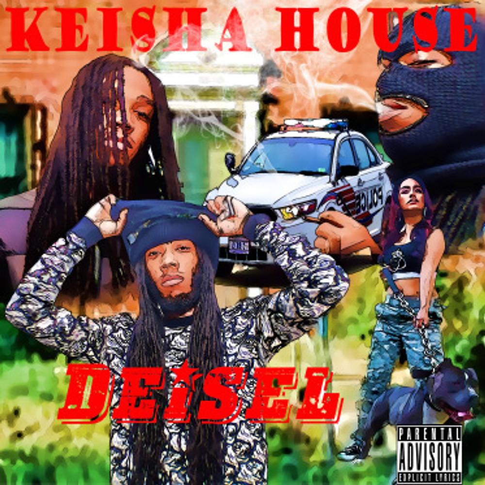 keisha-house-cover