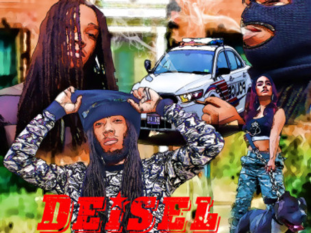 Coming Soon Debut EP From Diesel