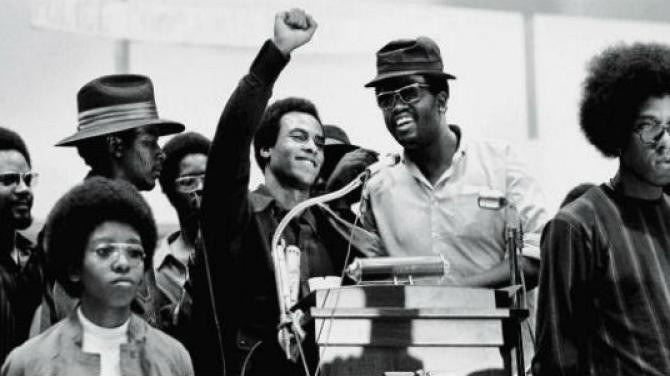 Image result for the black power movement