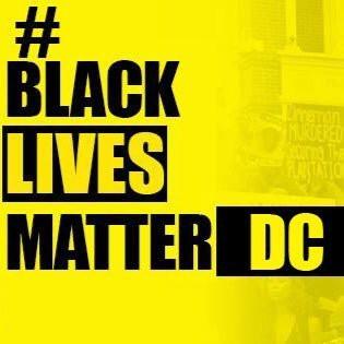 Black Lives Matter #D.C. Events