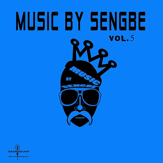 Music By Sengbe VOL 5.jpg