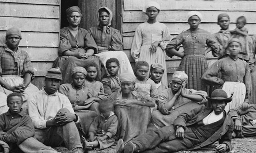 Image result for slave photos library of congress